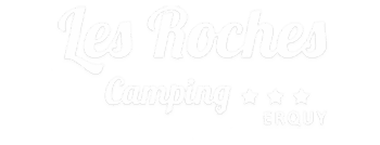 Logo Camping Les Roches blanc