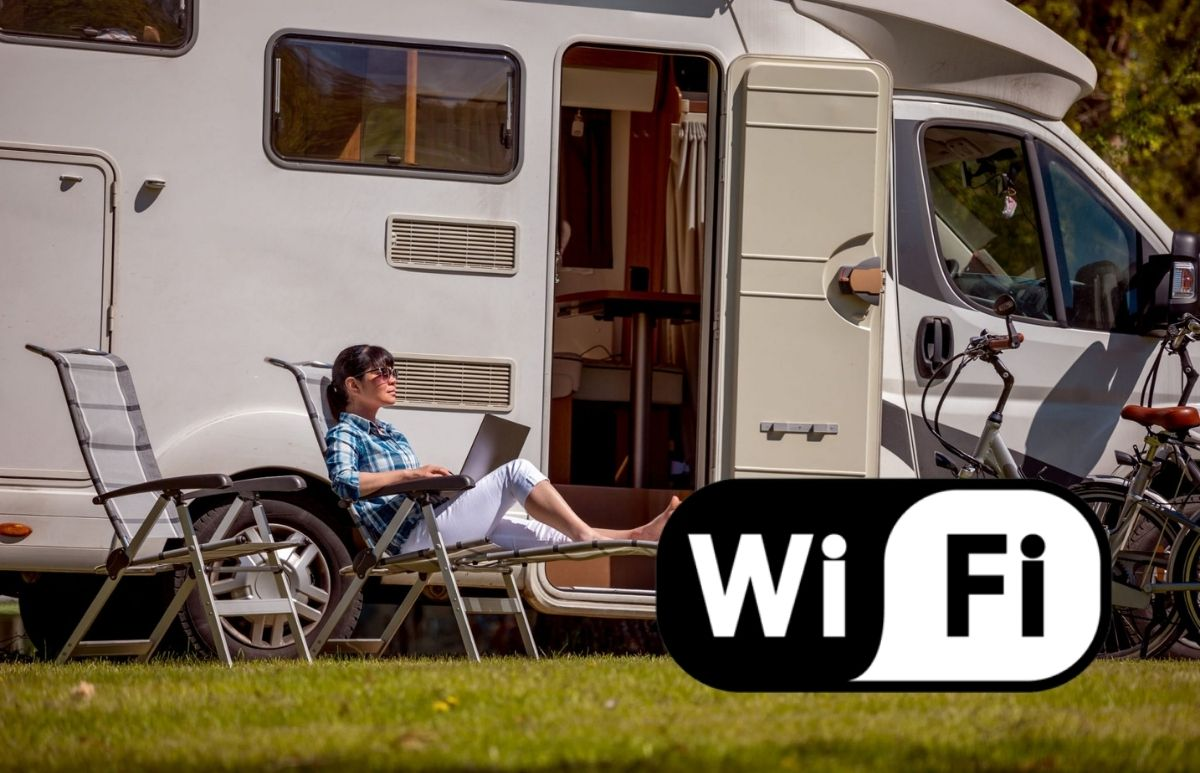 Wifi Camping Les Roches