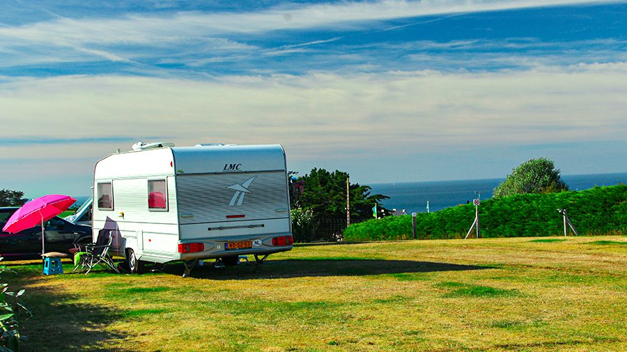 camping les roches emplacement camping camping car cotes d'armor bretagne