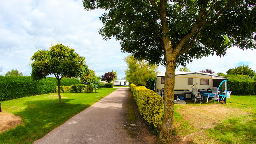 camping les roches emplacement camping camping car bretagne
