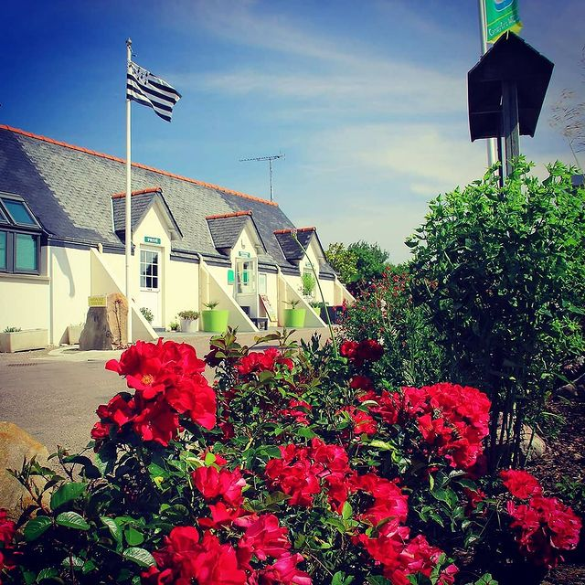 Instagram Camping les Roches
